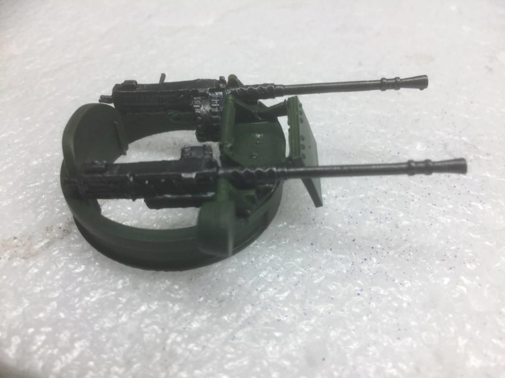 Patrouilleur fluvial  PBR MK2 1/35 - Impression 3D personnelle - Page 7 Img_2134