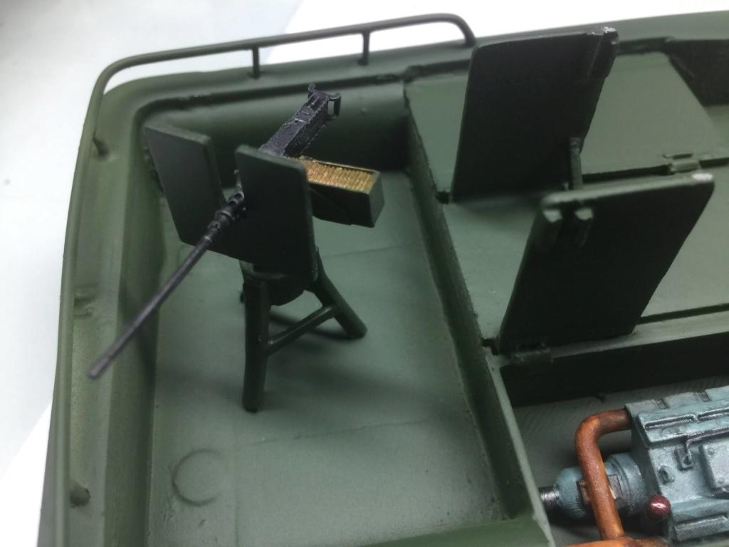 Patrouilleur fluvial  PBR MK2 1/35 - Impression 3D personnelle - Page 7 Img_2138