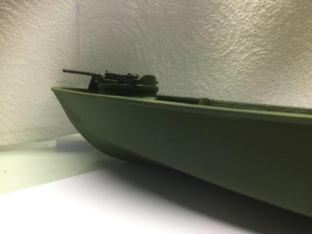 Patrouilleur fluvial  PBR MK2 1/35 - Impression 3D personnelle - Page 7 Img_2143