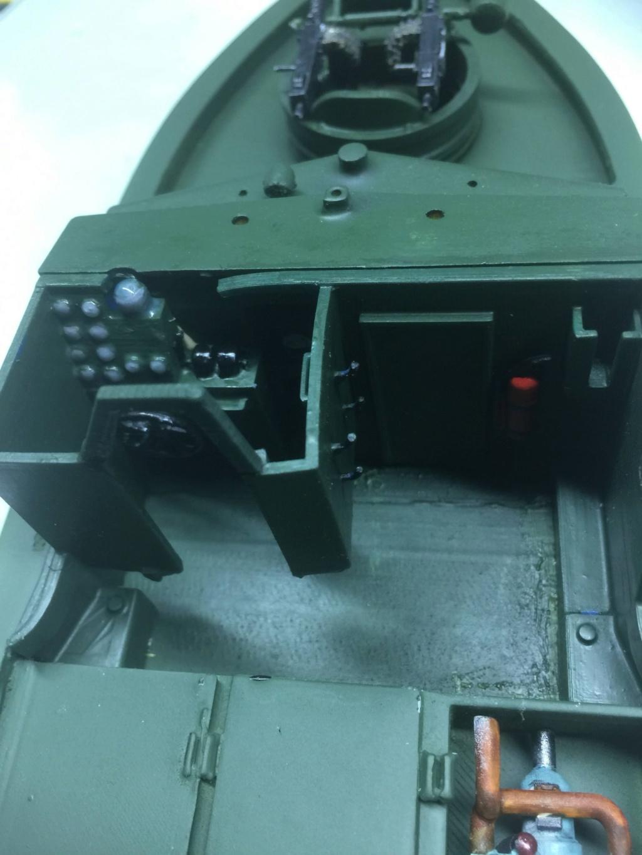 Patrouilleur fluvial  PBR MK2 1/35 - Impression 3D personnelle - Page 8 Img_2212