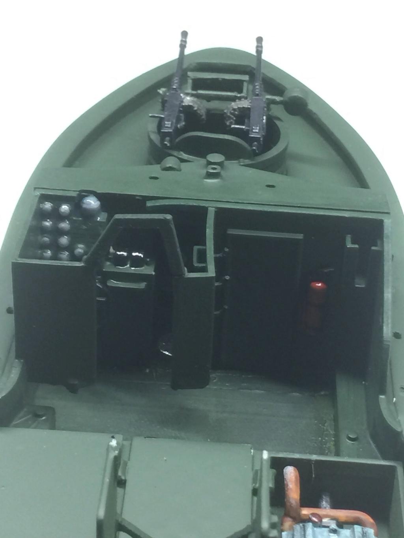 Patrouilleur fluvial  PBR MK2 1/35 - Impression 3D personnelle - Page 8 Img_2213