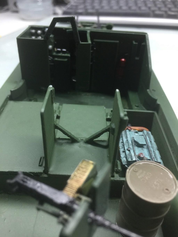 Patrouilleur fluvial  PBR MK2 1/35 - Impression 3D personnelle - Page 8 Img_2215