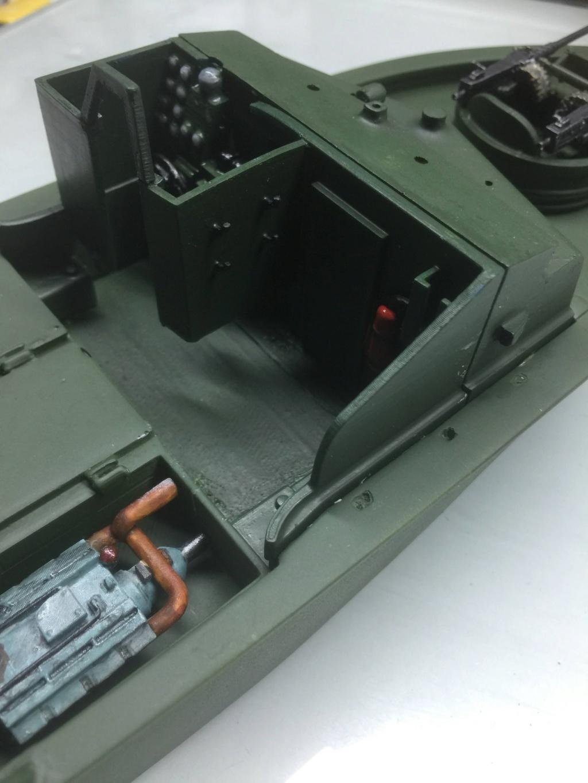 Patrouilleur fluvial  PBR MK2 1/35 - Impression 3D personnelle - Page 8 Img_2217