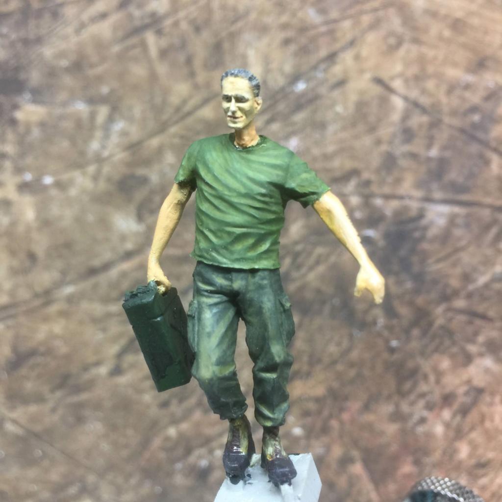 Soldats U.S Vietnam. 1/35 Verlinden Bravo 6   Fini Img_2314