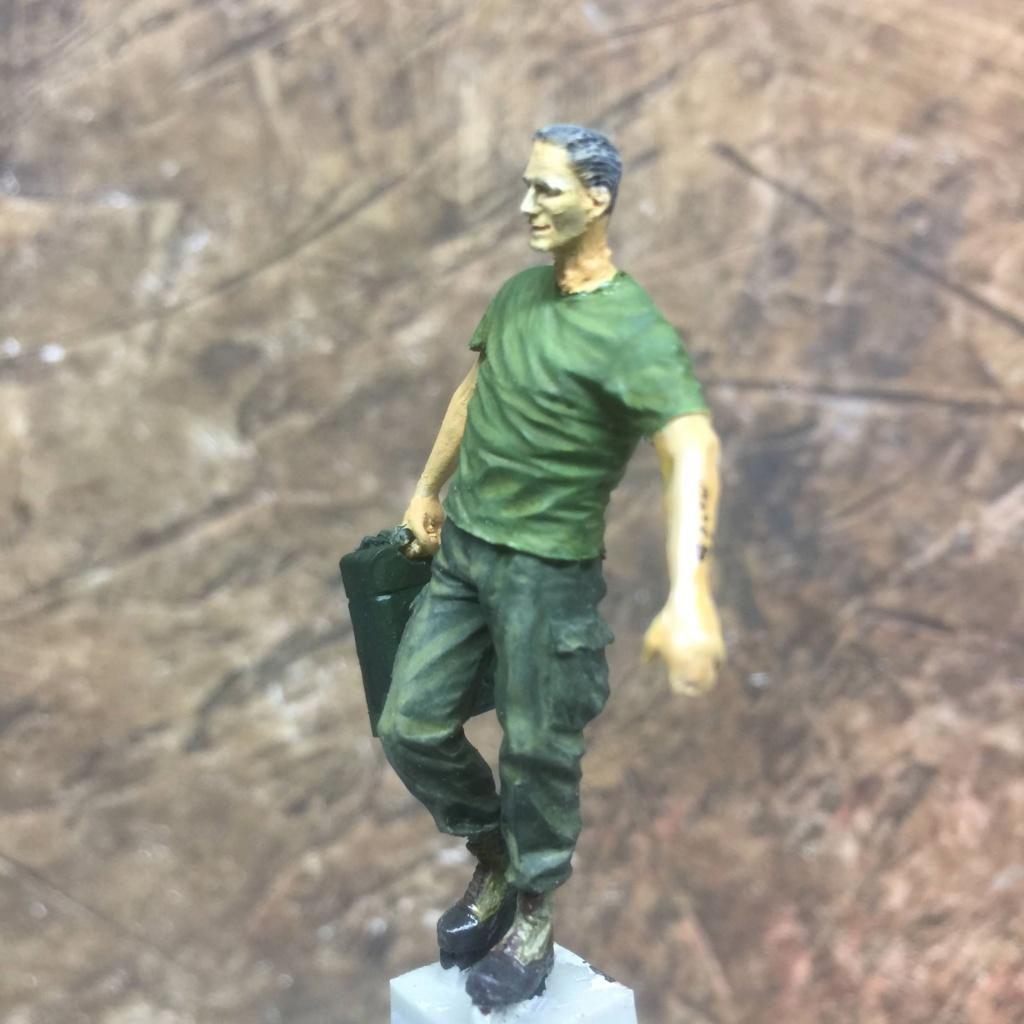 Soldats U.S Vietnam. 1/35 Verlinden Bravo 6   Fini Img_2315