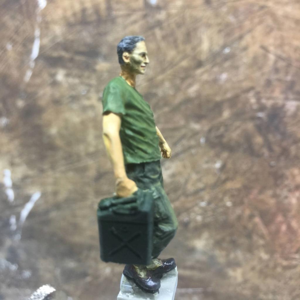Soldats U.S Vietnam. 1/35 Verlinden Bravo 6   Fini Img_2318