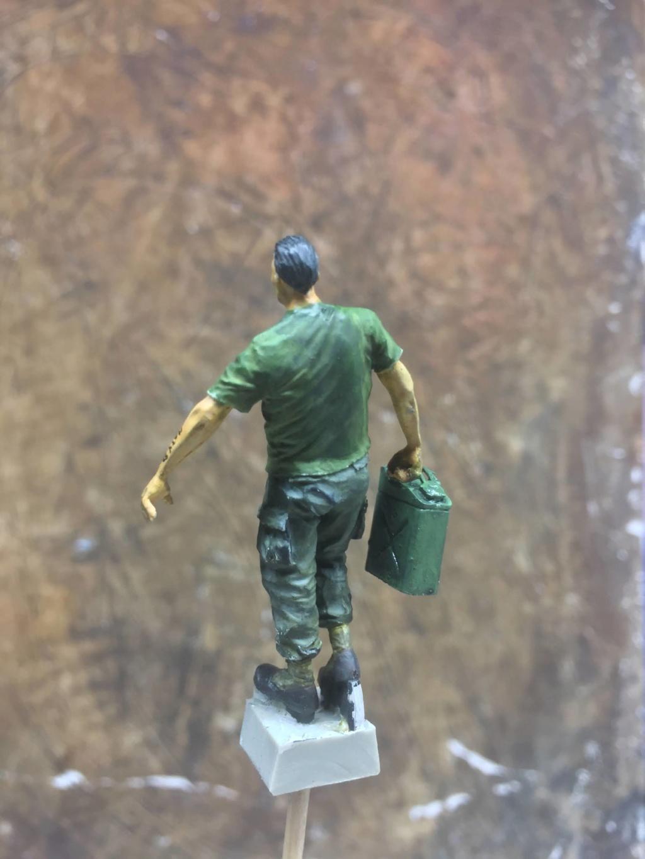 Soldats U.S Vietnam. 1/35 Verlinden Bravo 6   Fini Img_2326