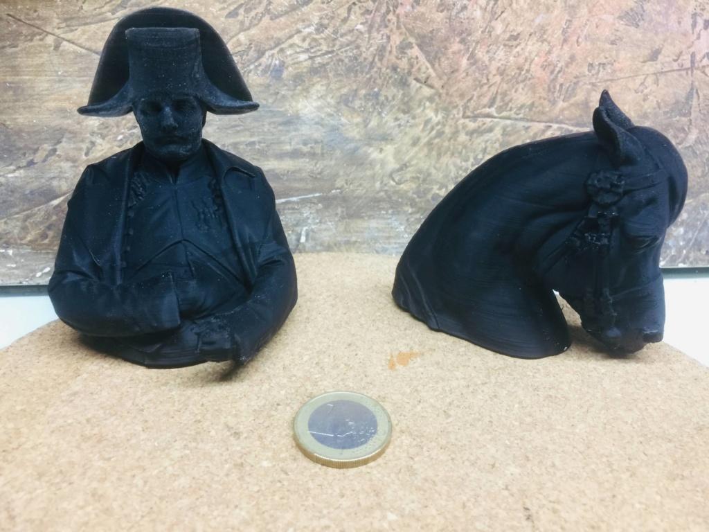 Napoléon a cheval  échelle 1/10 Img_2337