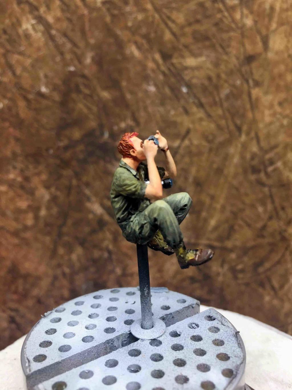 Soldats U.S Vietnam. 1/35 Verlinden Bravo 6   Fini - Page 4 Img_2415