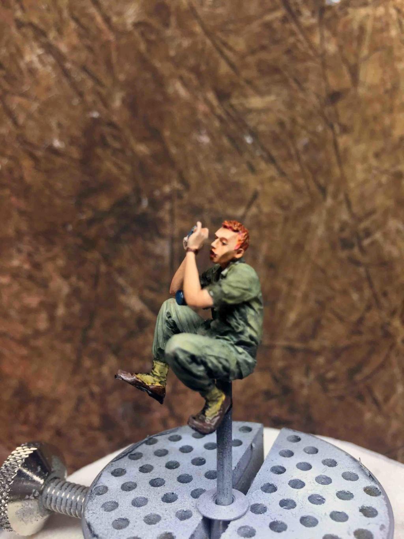 Soldats U.S Vietnam. 1/35 Verlinden Bravo 6   Fini - Page 4 Img_2416