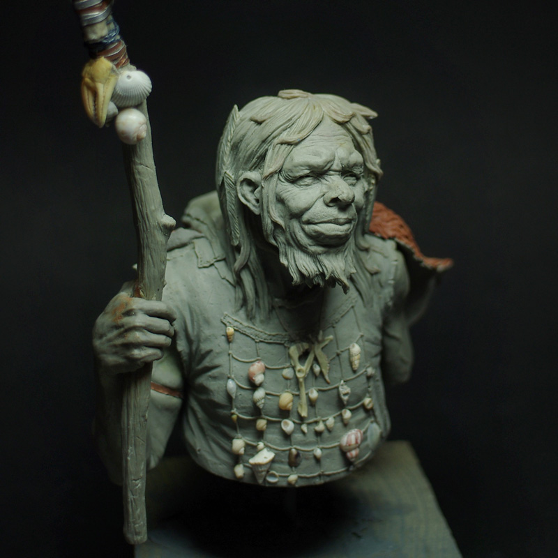 Un grand sculpteur   Romain Van den Bogaert Img_2610