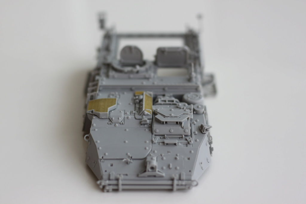 M1129 Stryker Mortar Carrier Vehicle MC-B Tumpeter 1/35 Img_3831