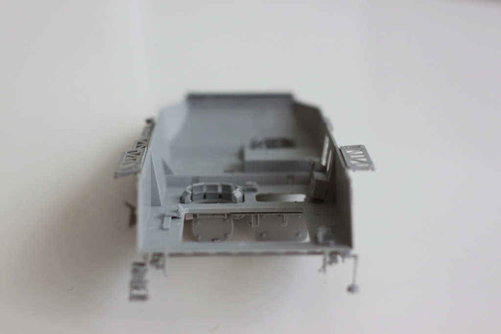M1129 Stryker Mortar Carrier Vehicle MC-B Tumpeter 1/35 Img_3832