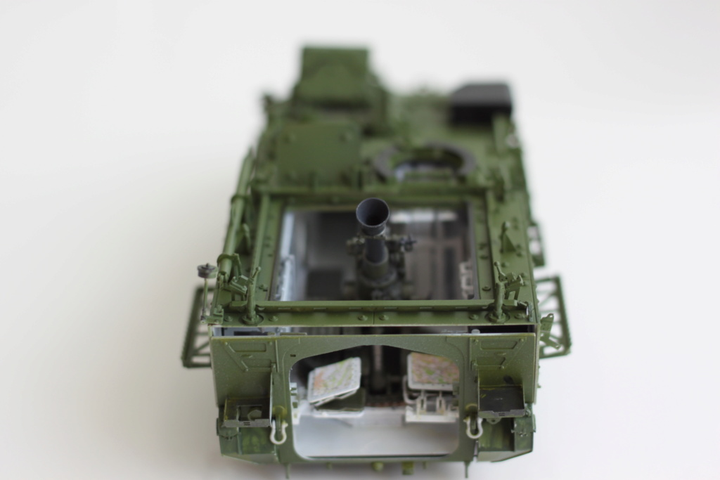 M1129 Stryker Mortar Carrier Vehicle MC-B Tumpeter 1/35 - Page 2 Img_3855