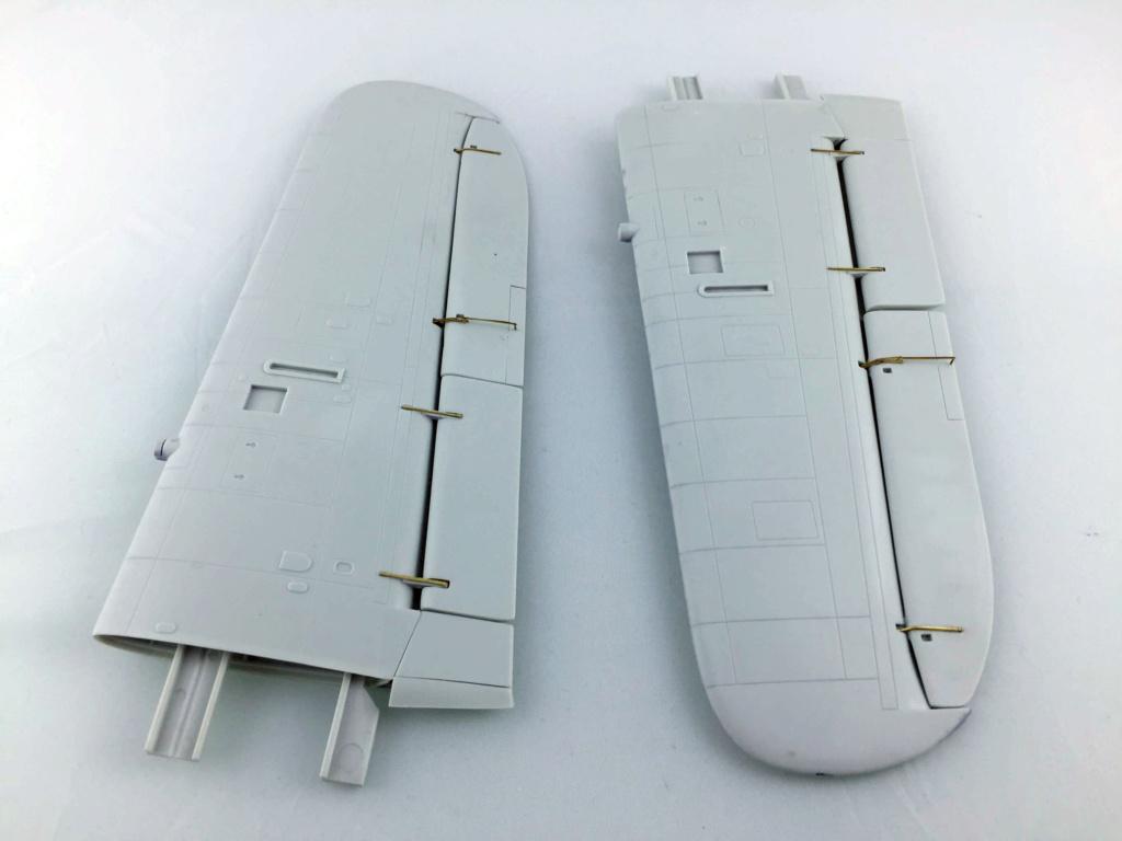Arado Ar 196A-3 Seaplane - Revell - 1/32 - Page 5 Img_3889