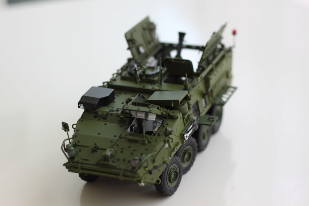 M1129 Stryker Mortar Carrier Vehicle MC-B Tumpeter 1/35 - Page 2 Img_3915