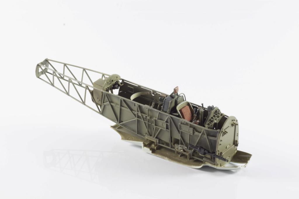 Arado Ar 196A-3 Seaplane - Revell - 1/32 - Page 4 Img_3934