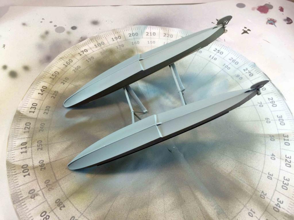 Arado Ar 196A-3 Seaplane - Revell - 1/32 - Page 8 Img_3955