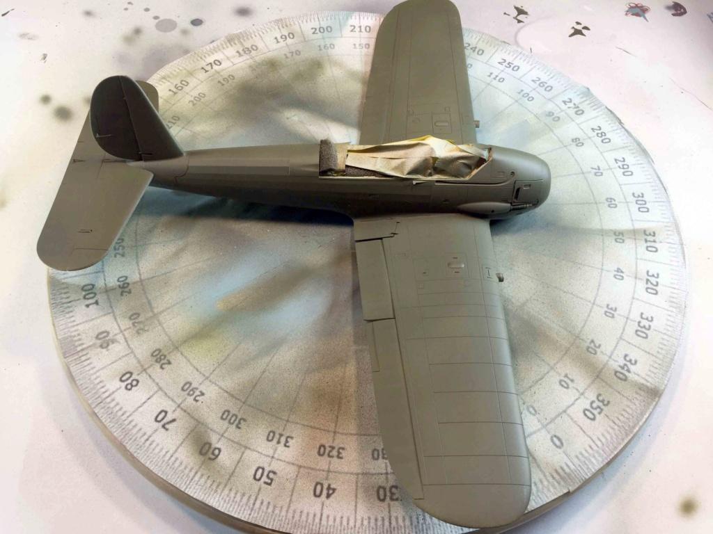 Arado Ar 196A-3 Seaplane - Revell - 1/32 - Page 8 Img_3956