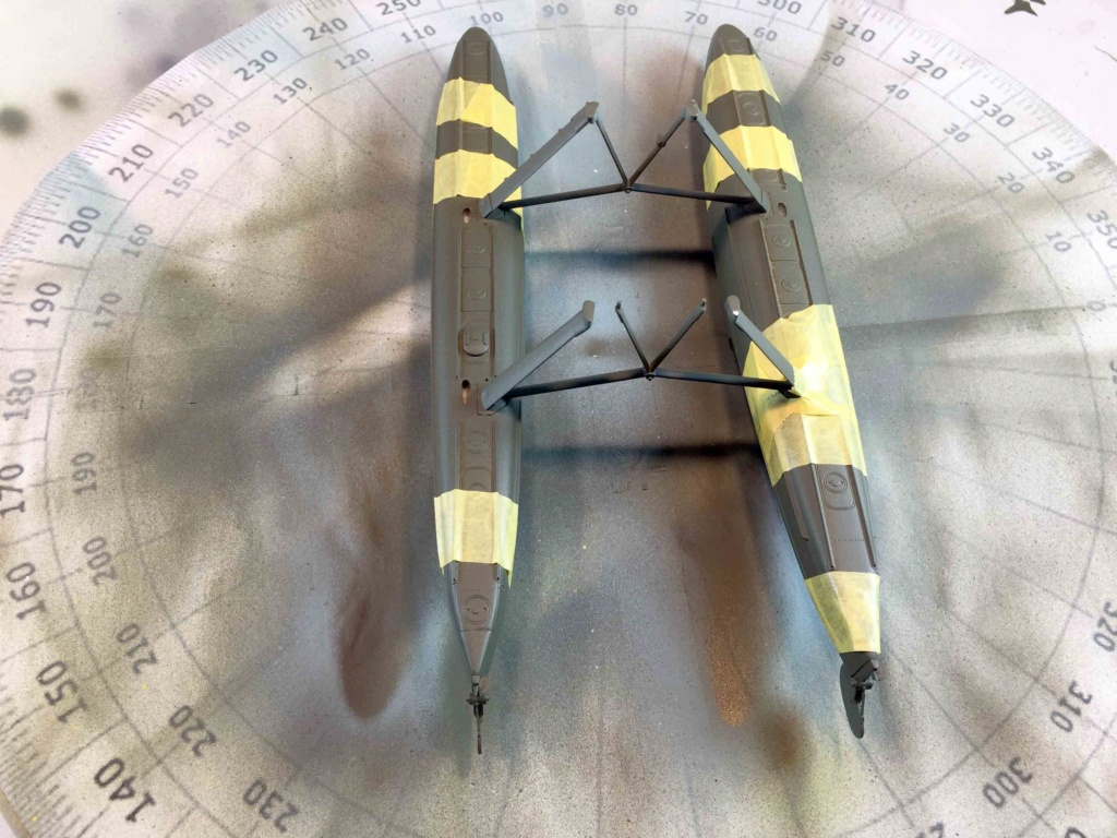 Arado Ar 196A-3 Seaplane - Revell - 1/32 - Page 8 Img_3960