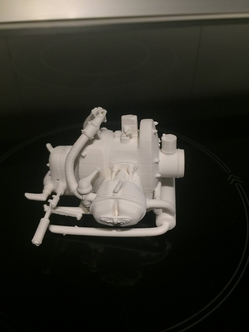 Moto R75 avec side et figurines pièce à pièce. Img_4323