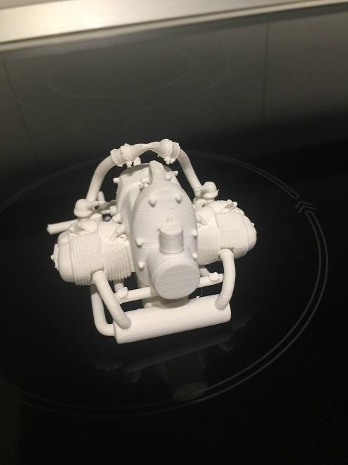 Moto R75 avec side et figurines pièce à pièce. Img_4324