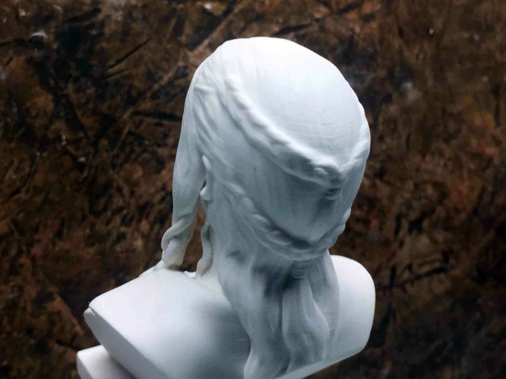 Daenerys 1/10 3D Img_4517