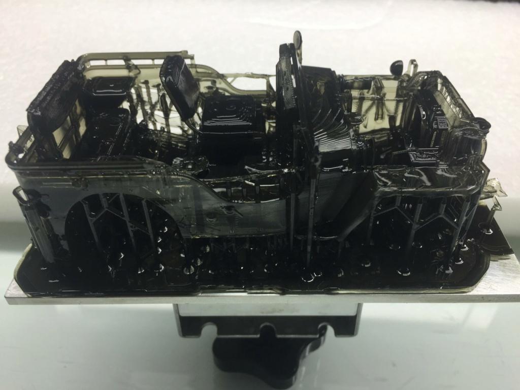 Jeep Willys en résine 3D au 1/24 et au 1/12 avec épave ( deuxième partie et fin au 1/24 ) - Page 3 Img_4518