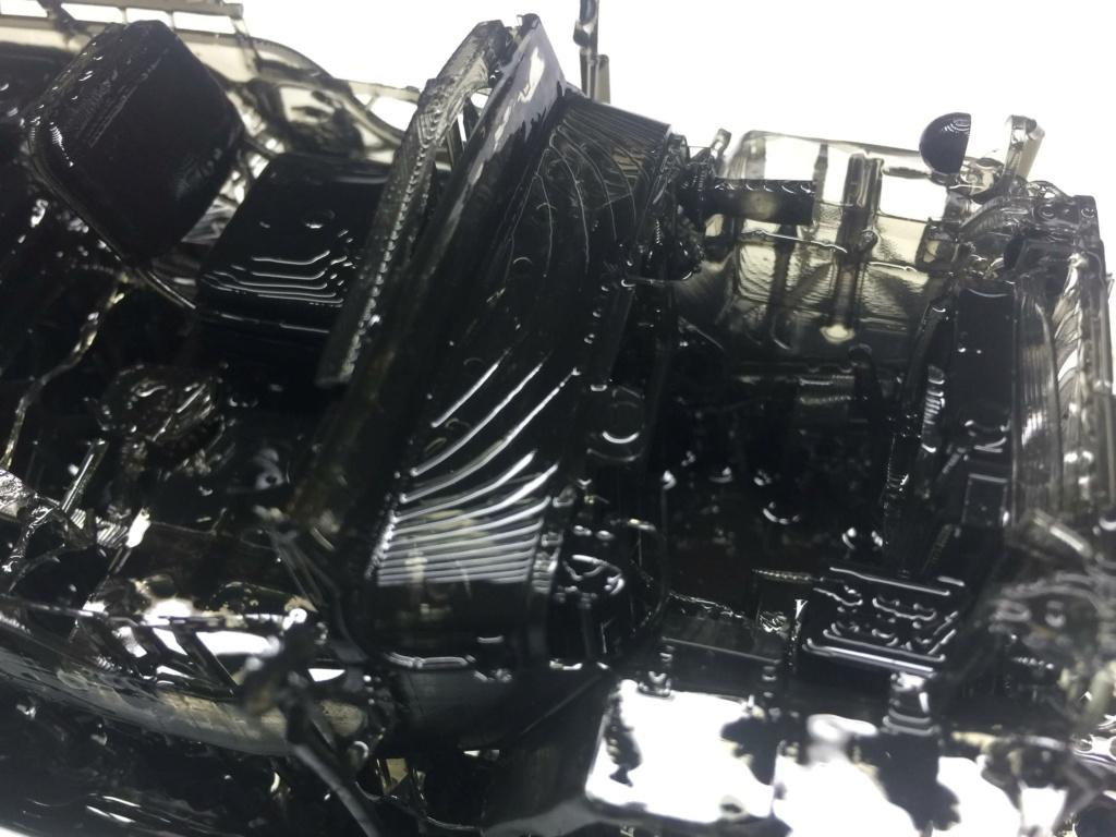 Jeep Willys en résine 3D au 1/24 et au 1/12 avec épave ( deuxième partie et fin au 1/24 ) - Page 3 Img_4520