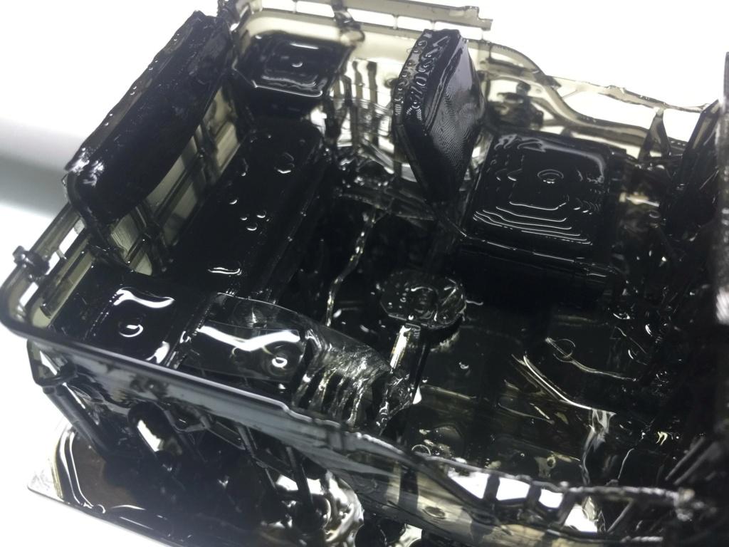 Jeep Willys en résine 3D au 1/24 et au 1/12 avec épave ( deuxième partie et fin au 1/24 ) - Page 3 Img_4522