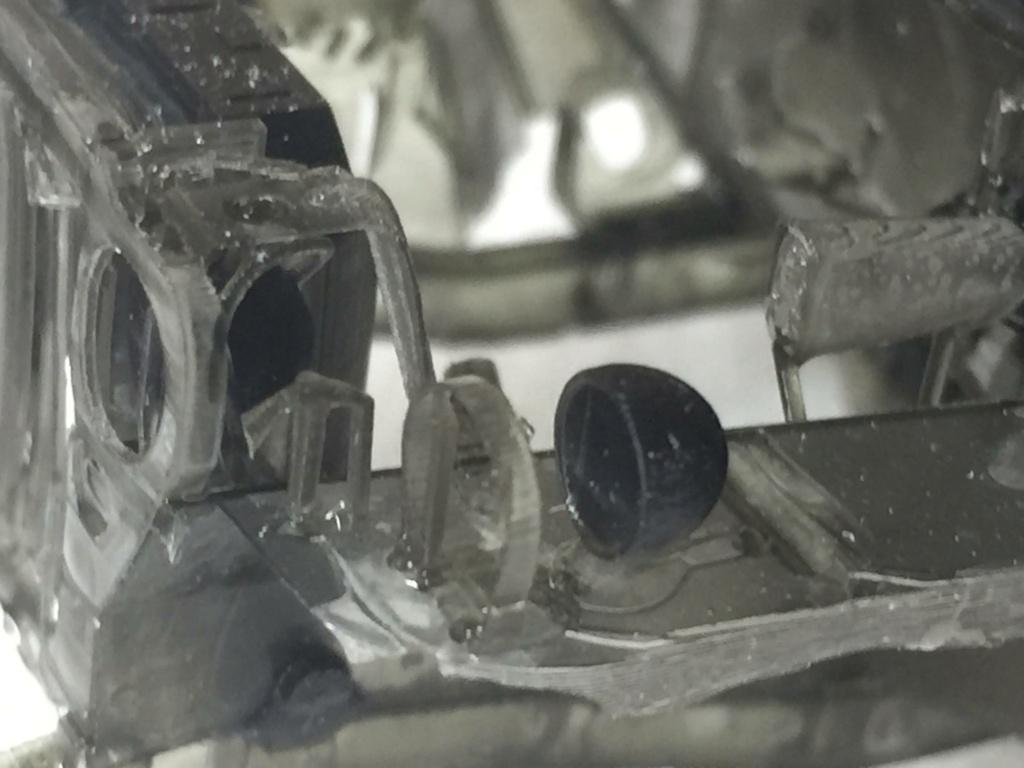 Jeep Willys en résine 3D au 1/24 et au 1/12 avec épave ( deuxième partie et fin au 1/24 ) - Page 3 Img_4528