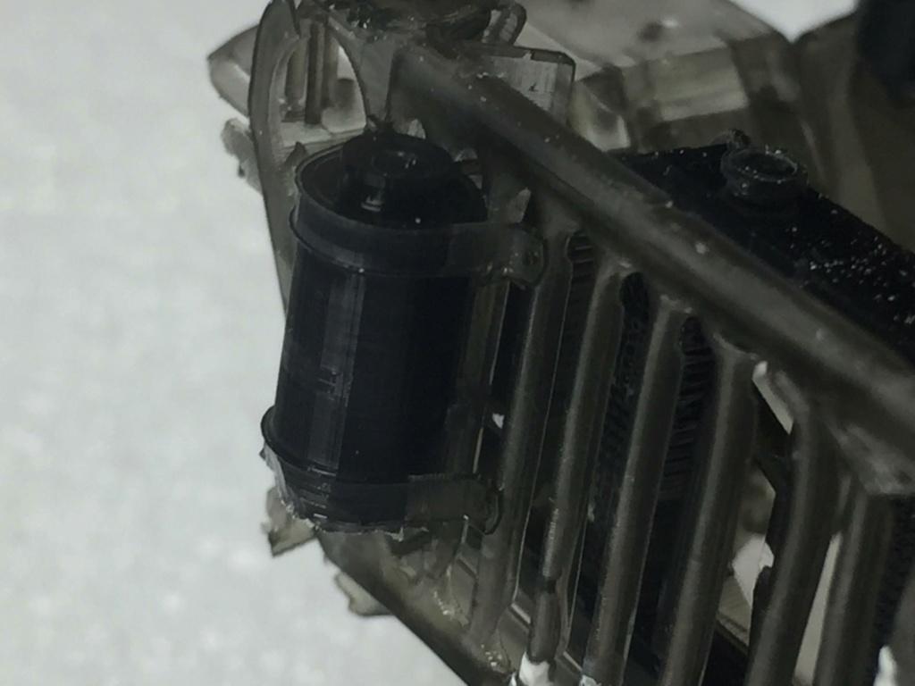Jeep Willys en résine 3D au 1/24 et au 1/12 avec épave ( deuxième partie et fin au 1/24 ) - Page 3 Img_4529