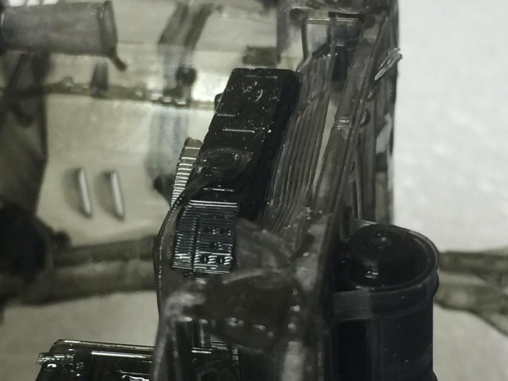 Jeep Willys en résine 3D au 1/24 et au 1/12 avec épave ( deuxième partie et fin au 1/24 ) - Page 3 Img_4543