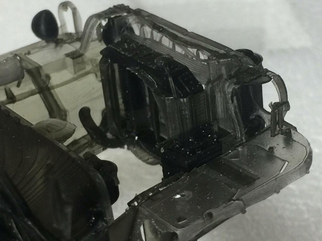 Jeep Willys en résine 3D au 1/24 et au 1/12 avec épave ( deuxième partie et fin au 1/24 ) - Page 3 Img_4550