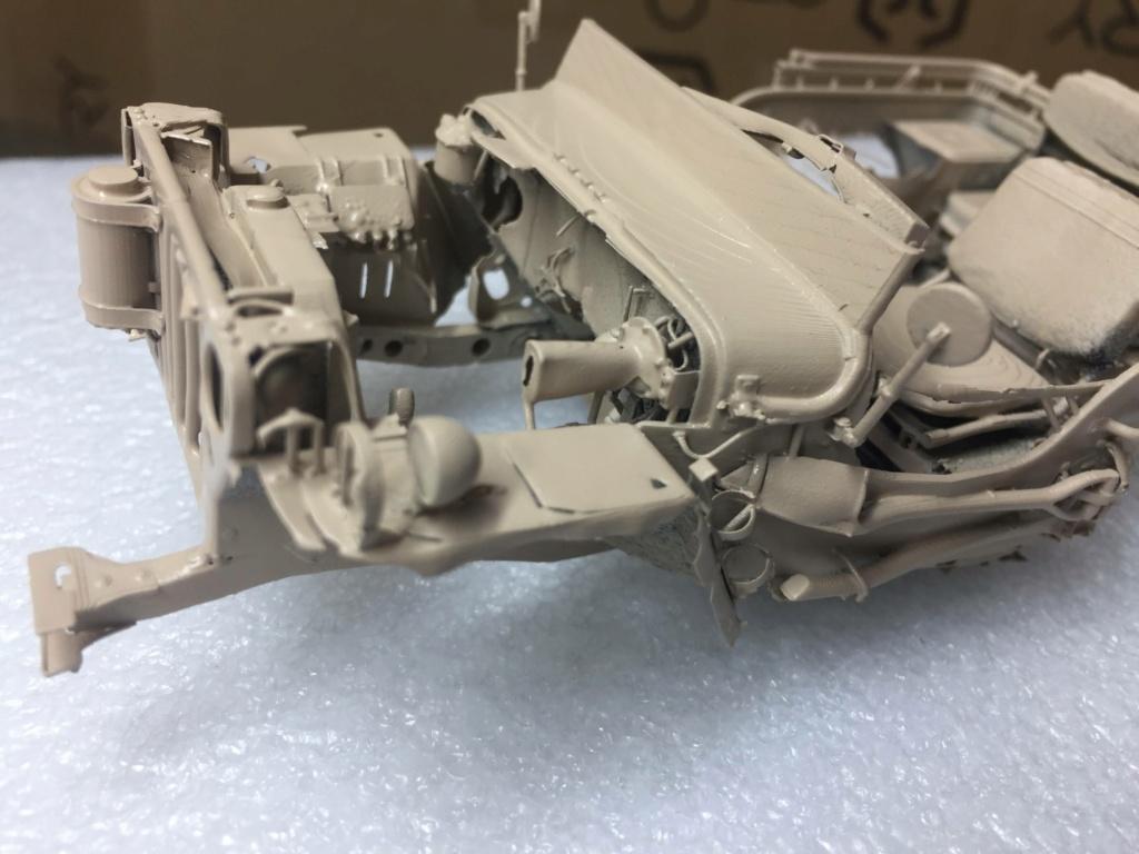 Jeep Willys en résine 3D au 1/24 et au 1/12 avec épave ( deuxième partie et fin au 1/24 ) - Page 3 Img_4551