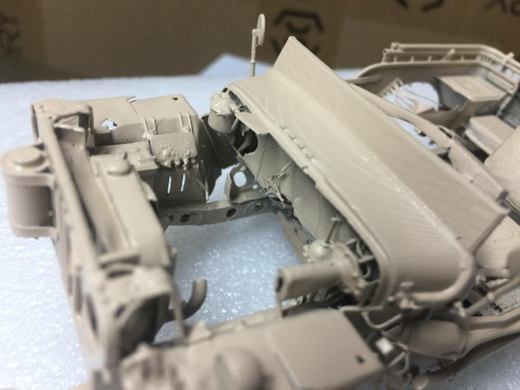 Jeep Willys en résine 3D au 1/24 et au 1/12 avec épave ( deuxième partie et fin au 1/24 ) - Page 3 Img_4552