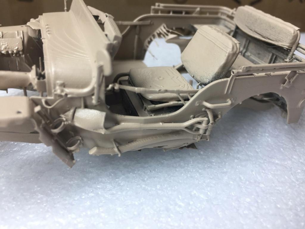 Jeep Willys en résine 3D au 1/24 et au 1/12 avec épave ( deuxième partie et fin au 1/24 ) - Page 3 Img_4553