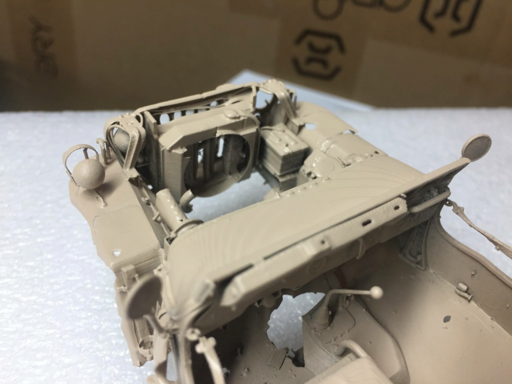 Jeep Willys en résine 3D au 1/24 et au 1/12 avec épave ( deuxième partie et fin au 1/24 ) - Page 3 Img_4554