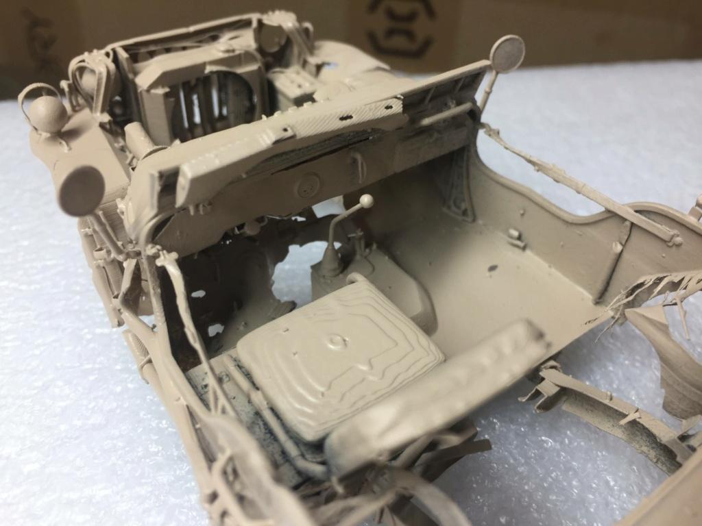 Jeep Willys en résine 3D au 1/24 et au 1/12 avec épave ( deuxième partie et fin au 1/24 ) - Page 3 Img_4555