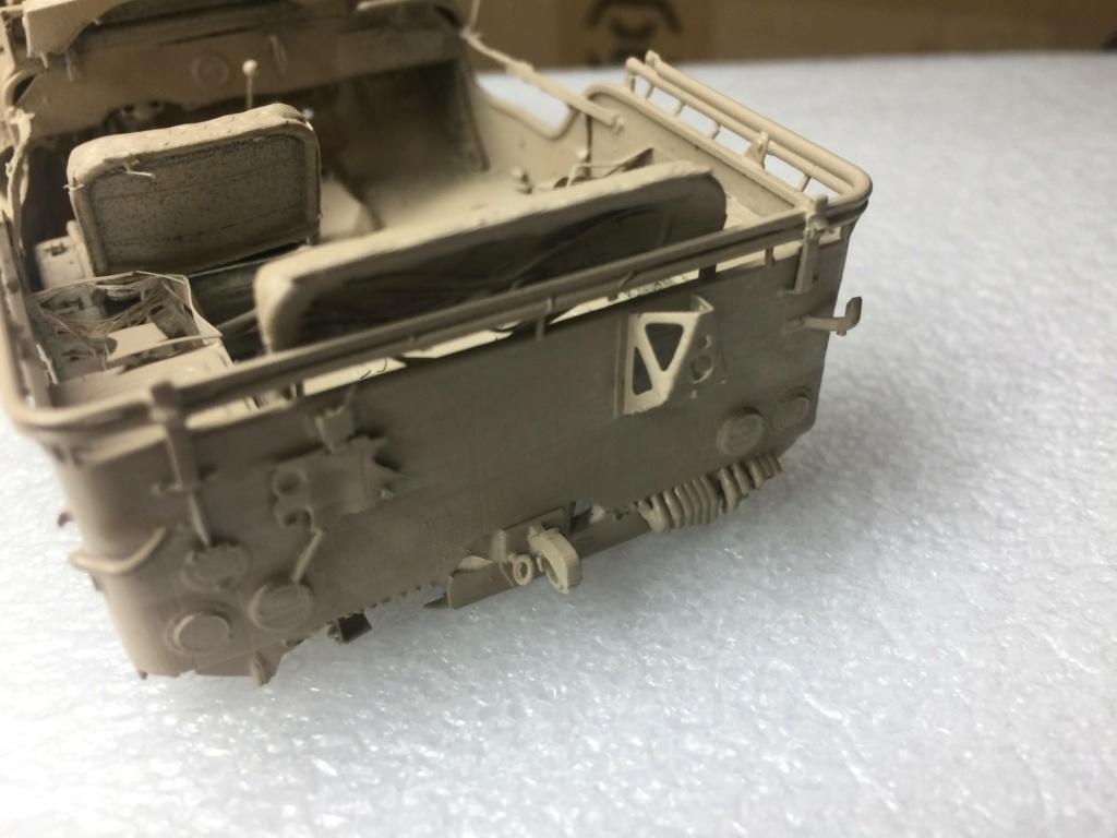 Jeep Willys en résine 3D au 1/24 et au 1/12 avec épave ( deuxième partie et fin au 1/24 ) - Page 3 Img_4616