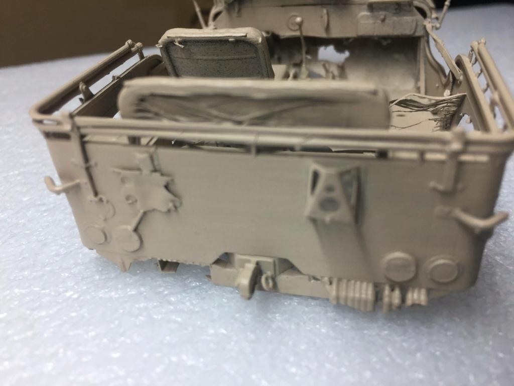 Jeep Willys en résine 3D au 1/24 et au 1/12 avec épave ( deuxième partie et fin au 1/24 ) - Page 3 Img_4620