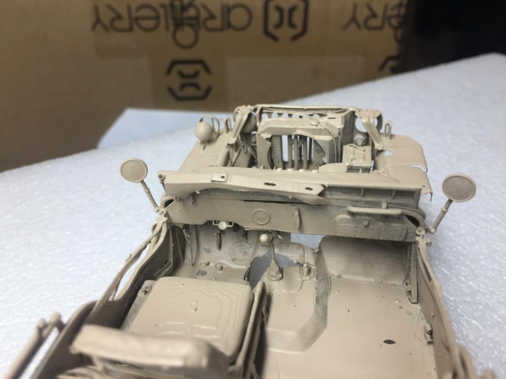 Jeep Willys en résine 3D au 1/24 et au 1/12 avec épave ( deuxième partie et fin au 1/24 ) - Page 3 Img_4621