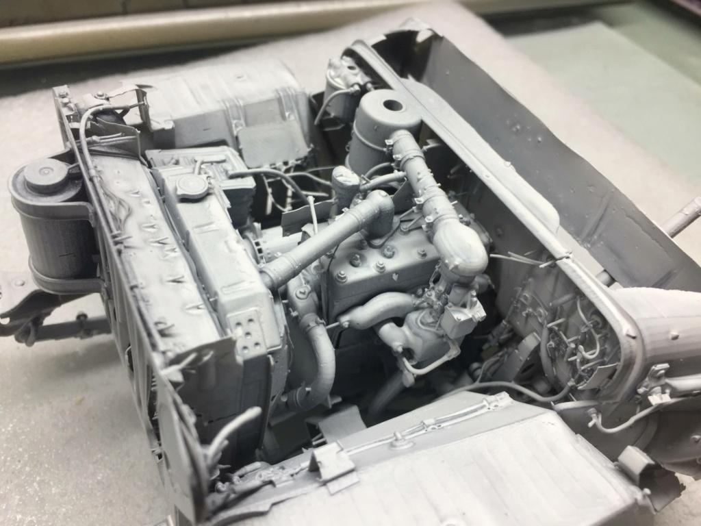 Jeep Willys en résine 3D au 1/24 et au 1/12 avec épave ( deuxième partie et fin au 1/24 ) - Page 3 Img_4622