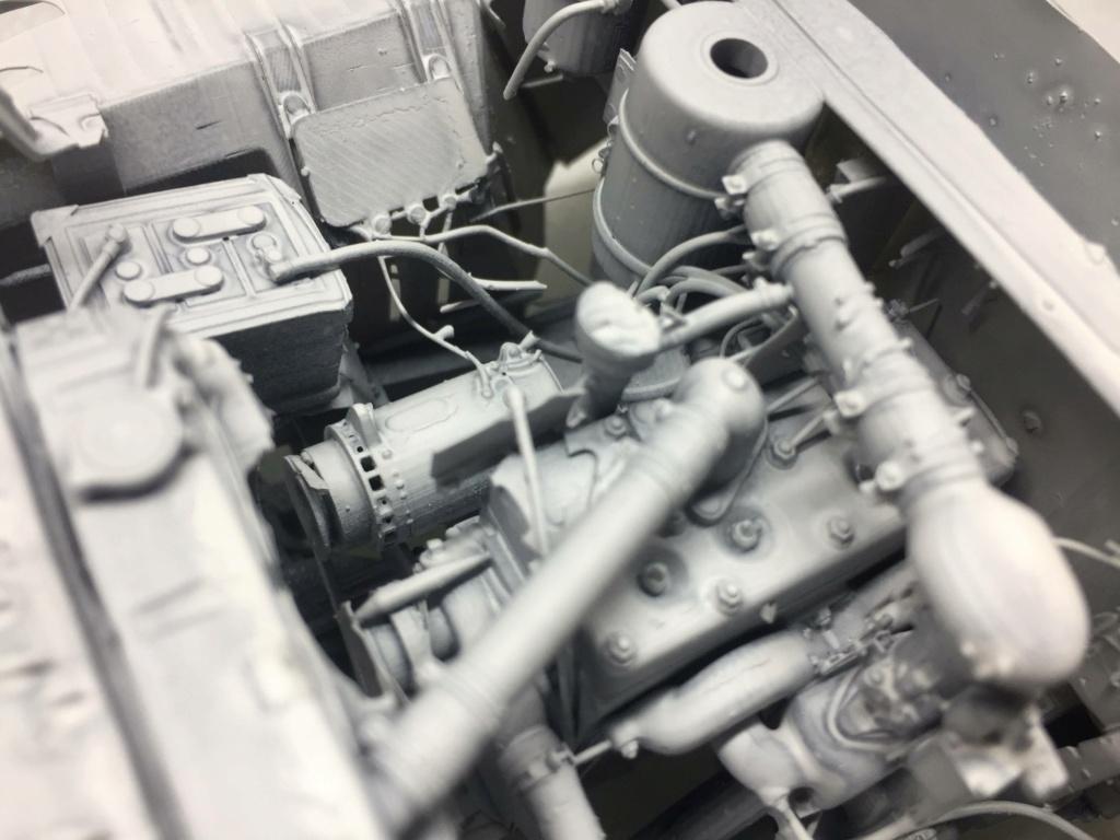 Jeep Willys en résine 3D au 1/24 et au 1/12 avec épave ( deuxième partie et fin au 1/24 ) - Page 3 Img_4623