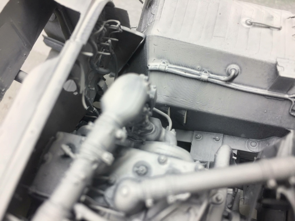 Jeep Willys en résine 3D au 1/24 et au 1/12 avec épave ( deuxième partie et fin au 1/24 ) - Page 3 Img_4626