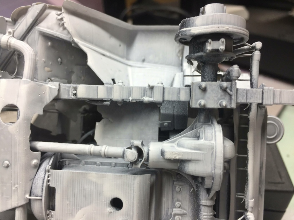 Jeep Willys en résine 3D au 1/24 et au 1/12 avec épave ( deuxième partie et fin au 1/24 ) - Page 3 Img_4628