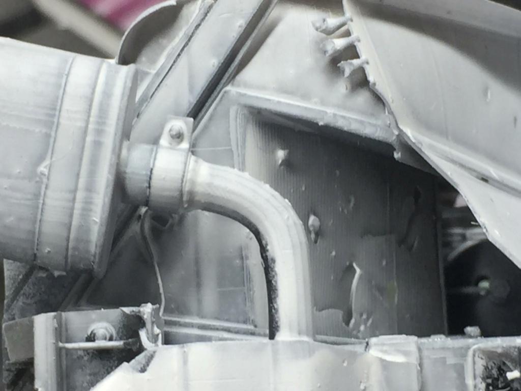 Jeep Willys en résine 3D au 1/24 et au 1/12 avec épave ( deuxième partie et fin au 1/24 ) - Page 3 Img_4635