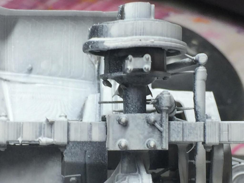 Jeep Willys en résine 3D au 1/24 et au 1/12 avec épave ( deuxième partie et fin au 1/24 ) - Page 3 Img_4636