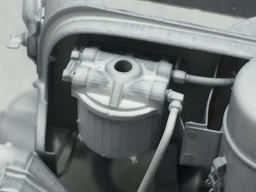 Jeep Willys en résine 3D au 1/24 et au 1/12 avec épave ( deuxième partie et fin au 1/24 ) - Page 3 Img_4643