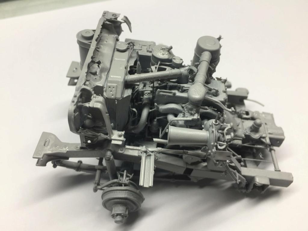 Jeep Willys en résine 3D au 1/24 et au 1/12 avec épave - Page 4 Img_4647